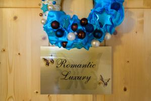 Romantic Luxury apartmán